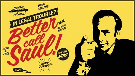 Better Call Saul en streaming